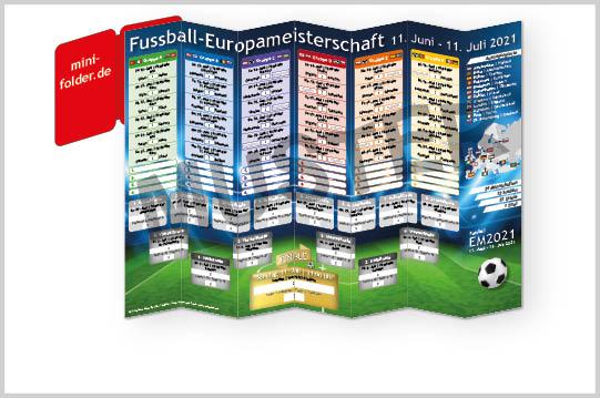 Spielplan Em2021